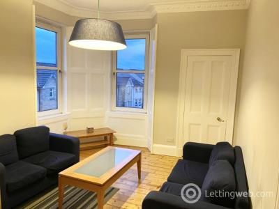 Property to rent in Cathcart Place, Edinburgh, EH11 2HE