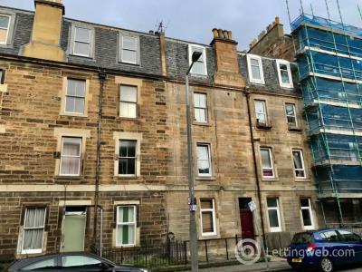 Property to rent in West Newington Place, Edinburgh, EH9 1QU