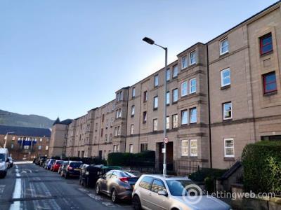 Property to rent in Rankeillor Street, Edinburgh, EH8 9JA