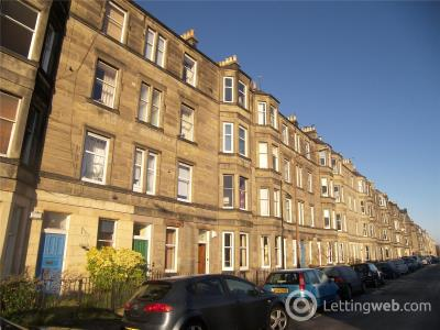 Property to rent in Bellevue Road, Edinburgh, EH7