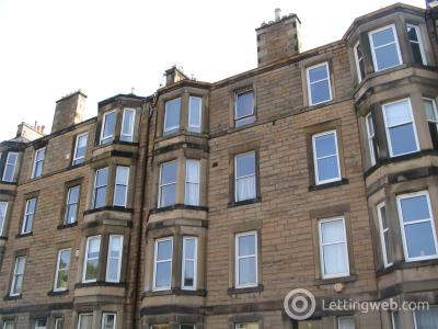 Property to rent in Belgrave Terrace, Corstorphine, Edinburgh, EH12
