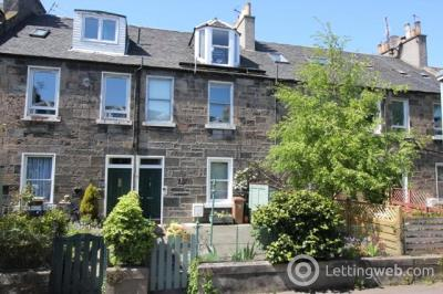 Property to rent in Lady Menzies Place, Abbeyhill, Edinburgh, EH7