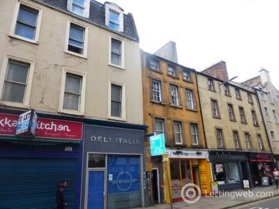 Property to rent in Nicolson Street, Newington, Edinburgh, EH8