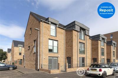Property to rent in McDonald Street, Bellevue, Edinburgh, EH7