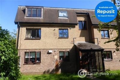 Property to rent in Double Hedges Park, Liberton, Edinburgh, EH16