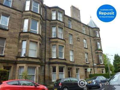 Property to rent in Comiston Terrace, Morningside, Edinburgh, EH10