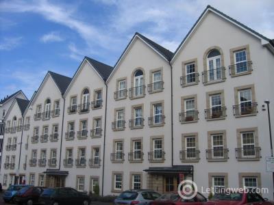 Property to rent in Dalry Gait, Haymarket, Edinburgh, EH11