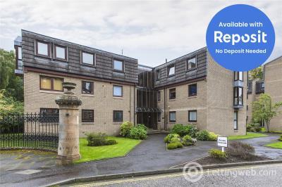 Property to rent in Belhaven Place, Morningside, Edinburgh, EH10