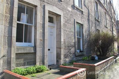 Property to rent in Blackwood Crescent, Newington, Edinburgh, EH9