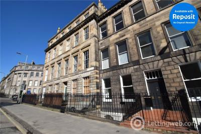 Property to rent in Leopold Place, New Town, Edinburgh, EH7