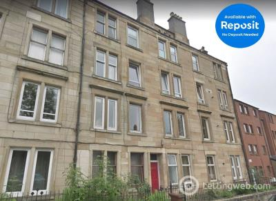 Property to rent in Dundee Terrace, Polwarth, Edinburgh, EH11