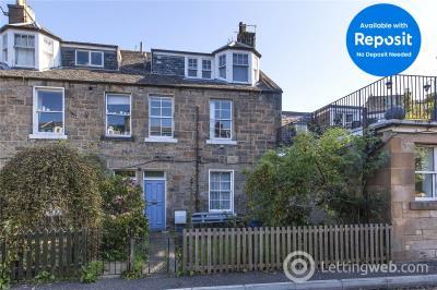 Property to rent in Hugh Miller Place, Stockbridge, Edinburgh, EH3