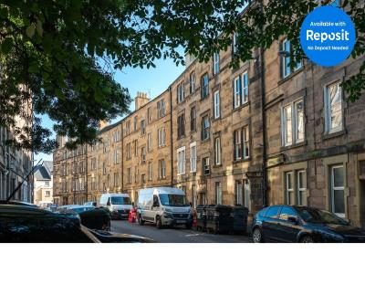 Property to rent in Waverley Park, Abbeyhill, Edinburgh, EH8