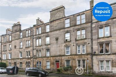 Property to rent in Downfield Place, Dalry, Edinburgh, EH11