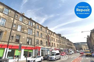 Property to rent in Morrison Street, West End, Edinburgh, EH3