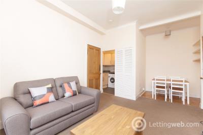 Property to rent in Moat Street, Slateford, Edinburgh, EH14