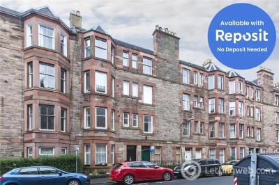 Property to rent in Springvalley Terrace, Morningside, Edinburgh, EH10