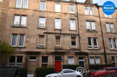 Property to rent in Bryson Road, Polwarth, Edinburgh, EH11