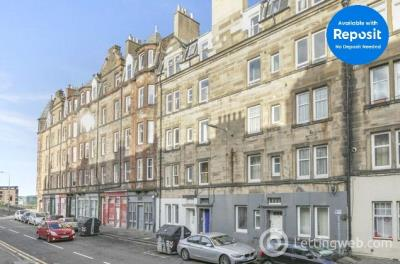 Property to rent in St Peters Place, Viewforth, Edinburgh, EH3