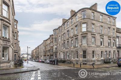 Property to rent in Leslie Place, Stockbridge, Edinburgh, EH4