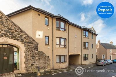 Property to rent in Bridgegait Court, Peebles, EH45