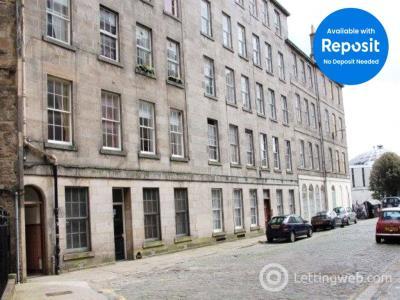 Property to rent in Brighton Street, Old Town, Edinburgh, EH1