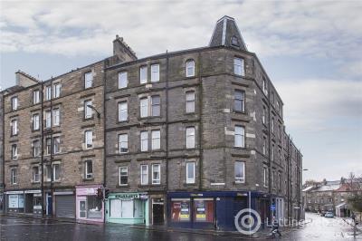 Property to rent in Rodney Street, Cannonmills, Edinburgh, EH7