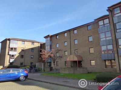 Property to rent in Sienna Gardens, Sciennes, Edinburgh, EH9