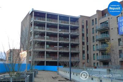 Property to rent in Melvin Walk, Edinburgh, EH3