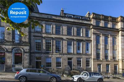Property to rent in Wemyss Place, New Town, Edinburgh, EH3