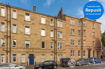 Property to rent in Tay Street, Polwarth, Edinburgh, EH11