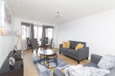 Property to rent in Sinclair Close, Gorgie, Edinburgh, EH11