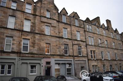 Property to rent in Balfour Street, Leith, Edinburgh, EH6