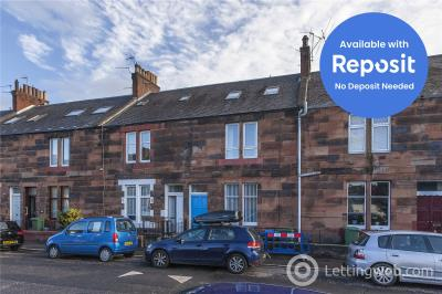 Property to rent in Mansfield Avenue, Musselburgh, EH21