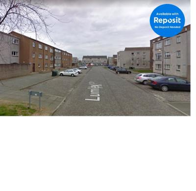 Property to rent in Lumley Place, Grangemouth, FK3