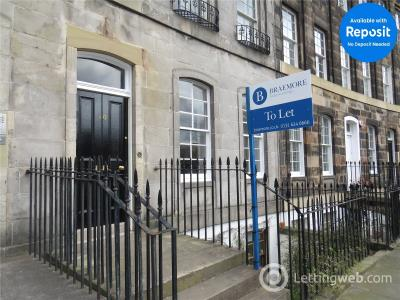 Property to rent in Gardners Crescent, West End, Edinburgh, EH3
