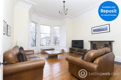 Property to rent in Strathearn Place, Marchmont, Edinburgh, EH9