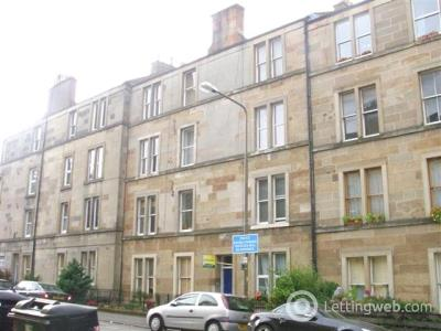 Property to rent in Caledonian Road, Dalry, Edinburgh, EH11
