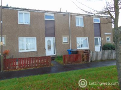 Property to rent in Norman Rise, Dedridge, Livingston