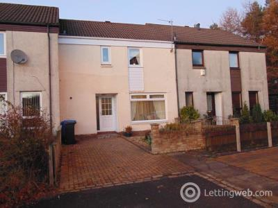 Property to rent in Sutherland Way, Livingston