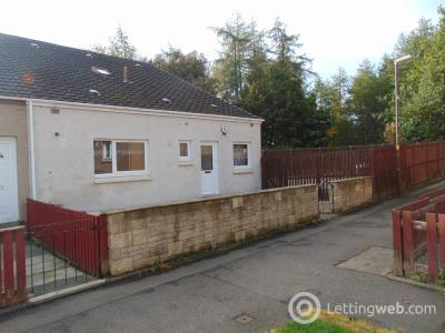 Property to rent in Barclay Way, Knightsridge, Livingston