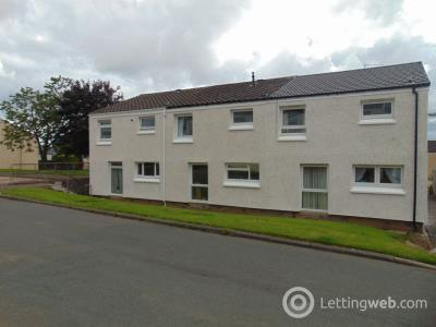 Property to rent in Vancouver Avenue, Howden, Livingston