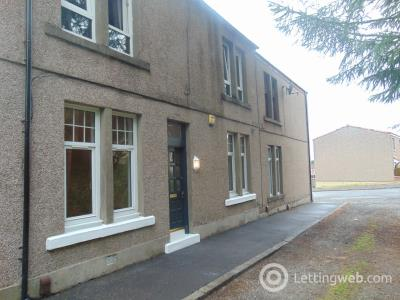 Property to rent in Maryfield Place, Lime Road, Falkirk