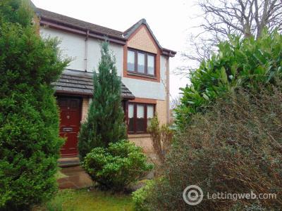 Property to rent in Meadowbank Road, Kirknewton