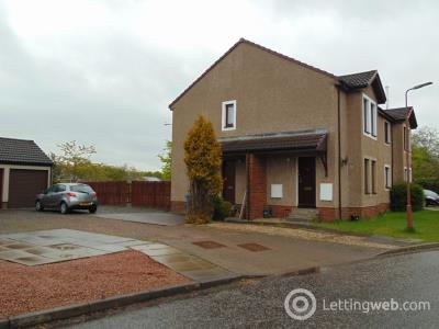 Property to rent in Croft Place, Eliburn, Livingston