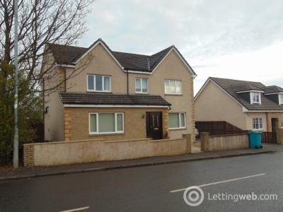Property to rent in Baton Road, Shotts