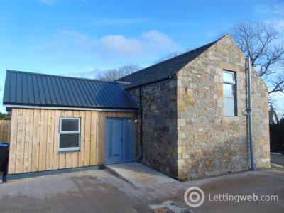Property to rent in The Stables, Bedlormie Mains Farm, Blackridge