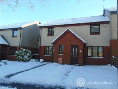 Property to rent in Bishops Park, Mid Calder
