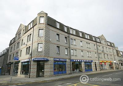 Property to rent in LOCH STREET , CITY CENTRE, ABERDEEN