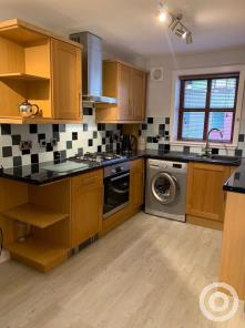 Property to rent in North Werber Place, Edinburgh